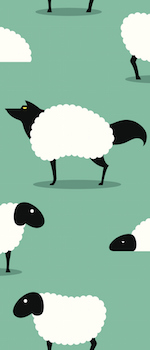 Don't be a sheep